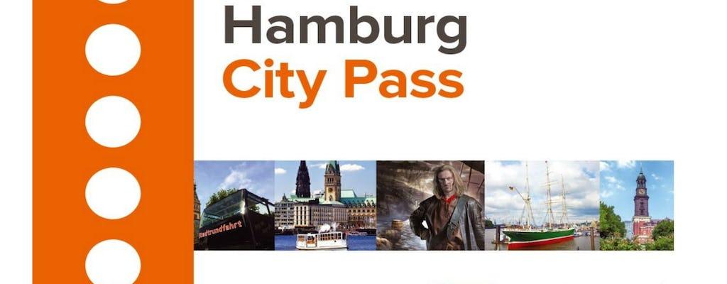 Hamburg City Pass