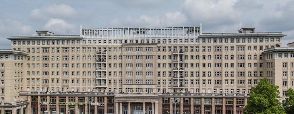 Sowjetisches Berlin Tour - Auferstanden aus Ruinen