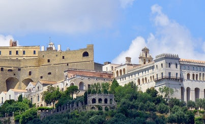 City tours,Theme tours,Historical & Cultural tours,Naples Tour