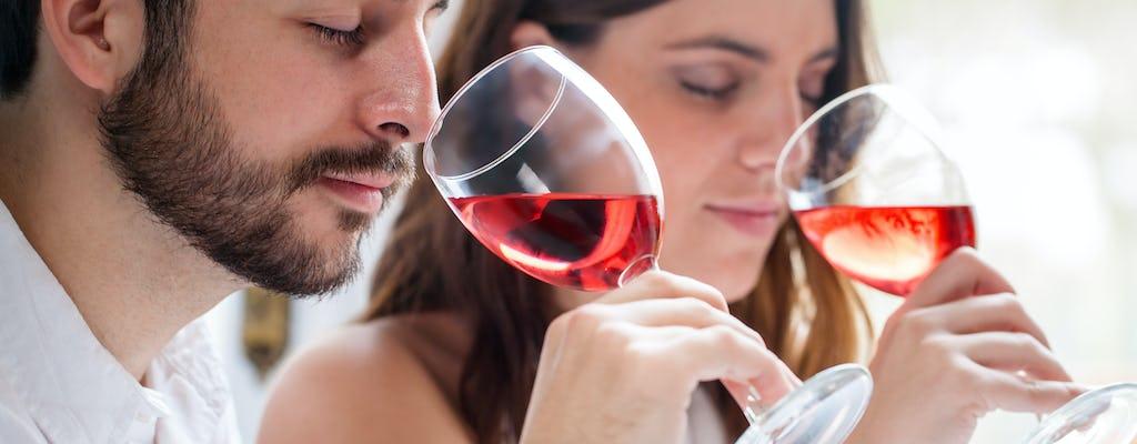Visita e degustação de vinhos com almoço incluído em La Rioja