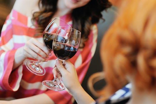 Zwei Weinkeller besuchen und kosten in La Rioja