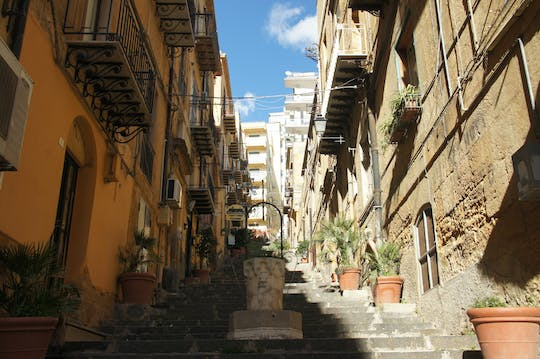 2-hour private walking tour of Agrigento