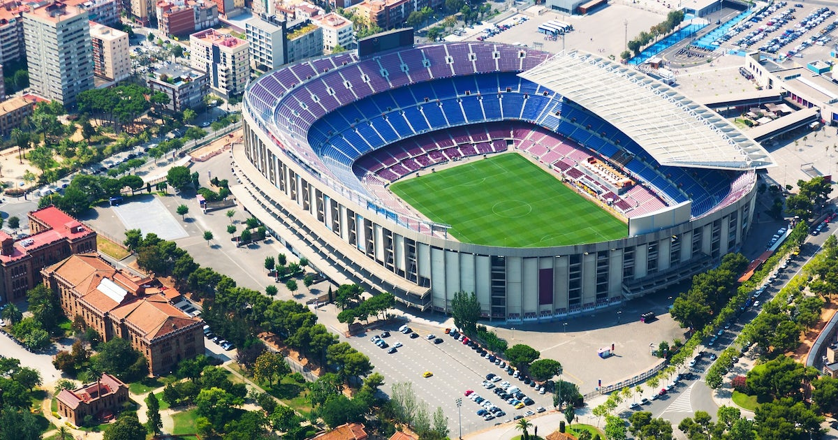 910a1aa18 FC Barcelona fans Camp Nou guided tour with brunch | musement