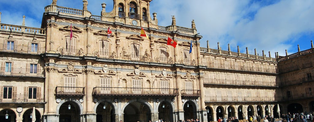 Day trip to León from Madrid by train