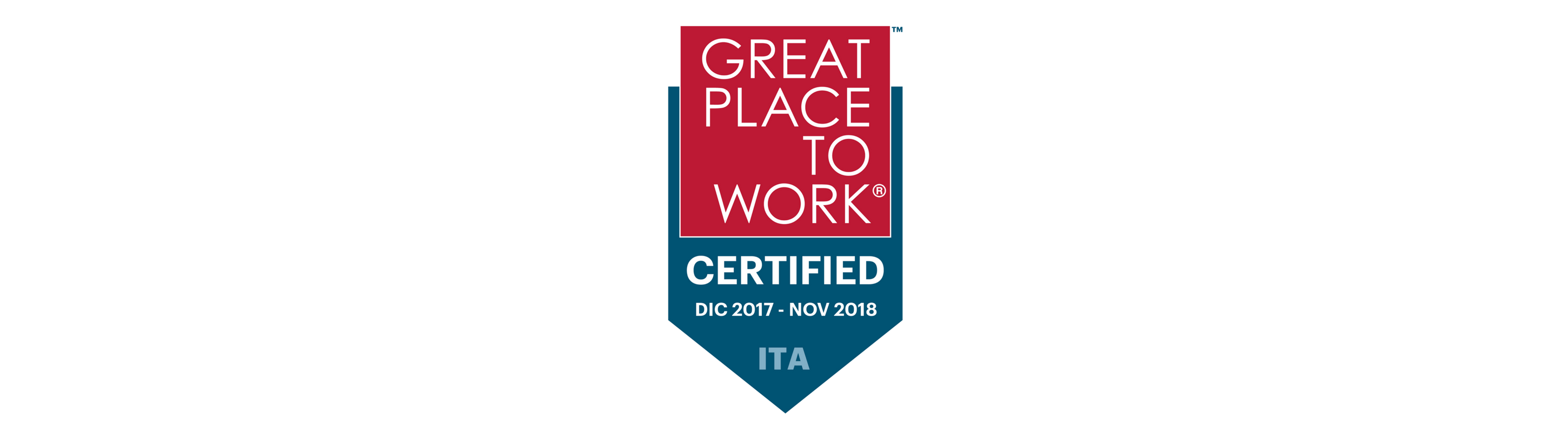 Musement certificata Great Place To Work®