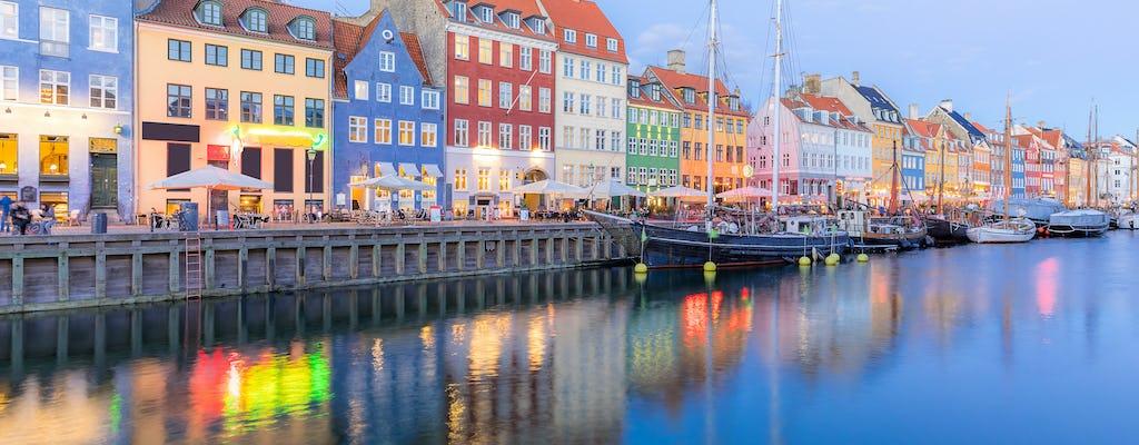 Il meglio del tour di Copenhagen