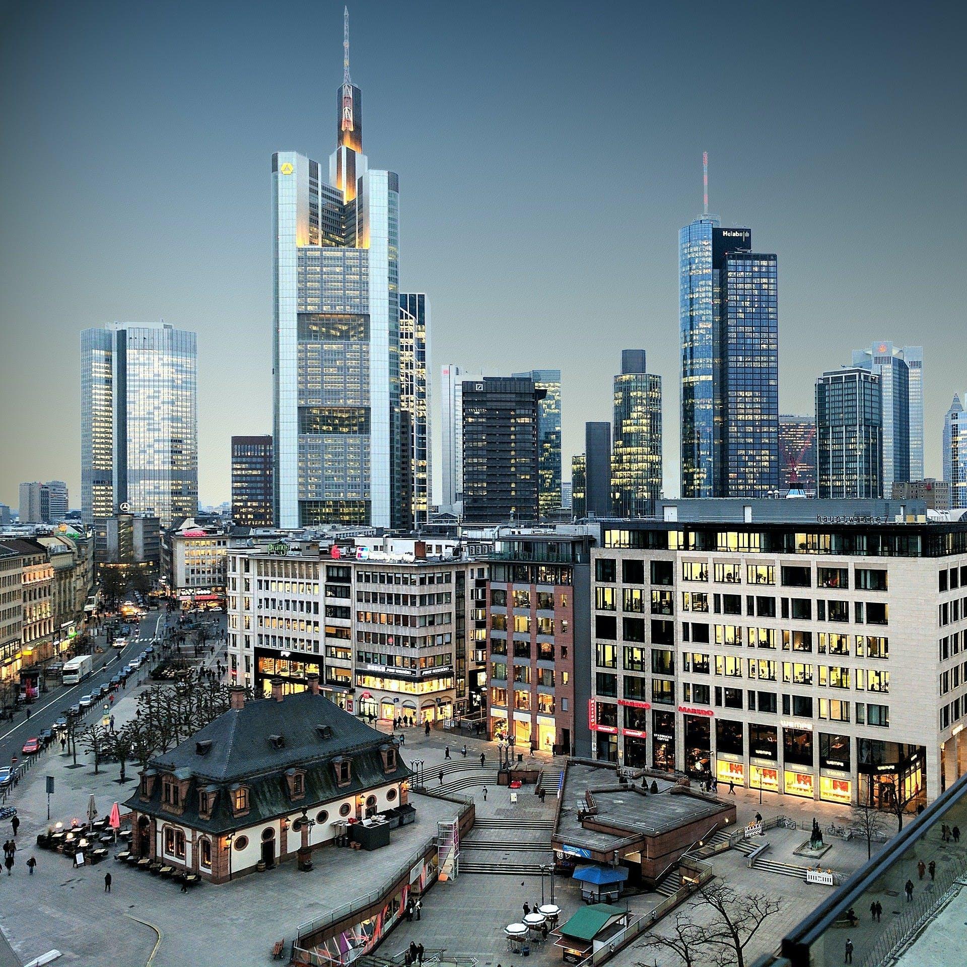 Ver la ciudad,Tickets, museos, atracciones,Pases de ciudad,Entradas a atracciones principales,Frankfurt City Pass