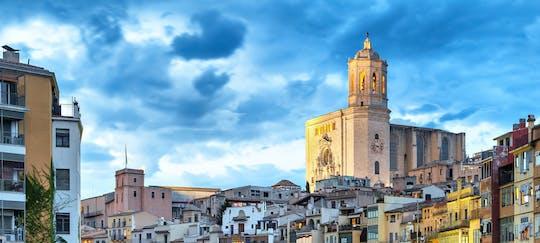 Dalí  en Figueres y  Girona tour en autobús desde Barcelona