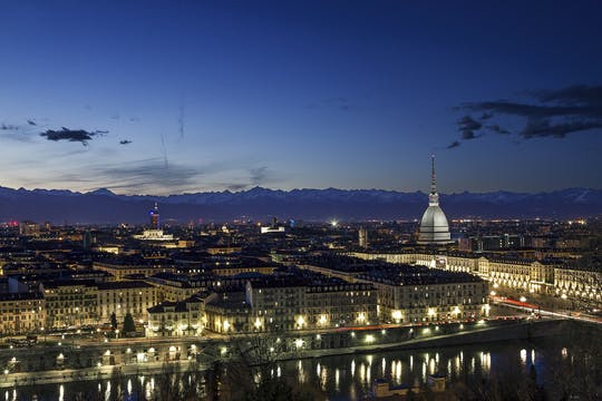 Private tour of Turin: the first capital of Italy