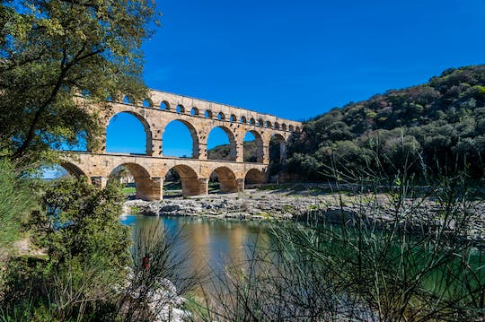 Roman sites and historic places in Provence