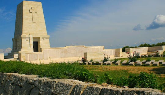 Tour de Gallipoli y Anzac desde Estambul