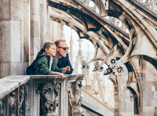Private guided tour of the Duomo Cathedral with skip-the-line tickets