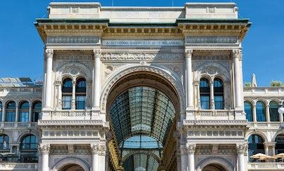Ver la ciudad,Teatro La Scala