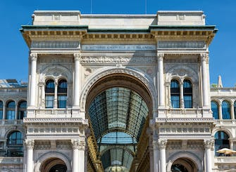Private guided tour of Milan with skip-the-line entrance to La Scala