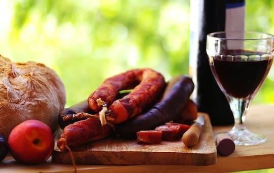 Ruta gastronómica por Braga