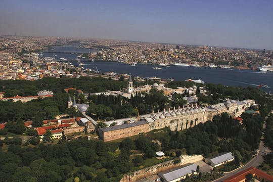 Tour Combo Estambul Platino