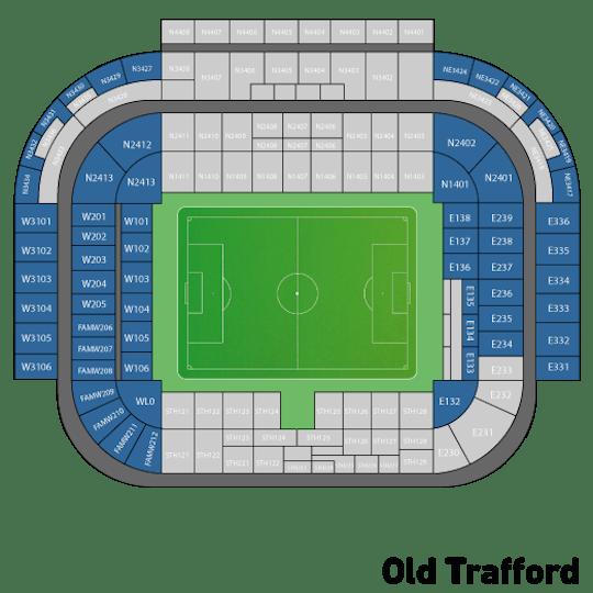 Premier League: Manchester United - West Bromwich Albion 14-04-2018