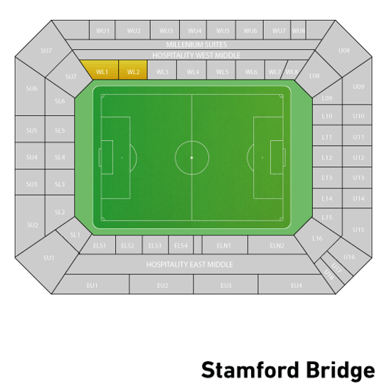 Premier League: Chelsea - West Ham United 07-04-2018
