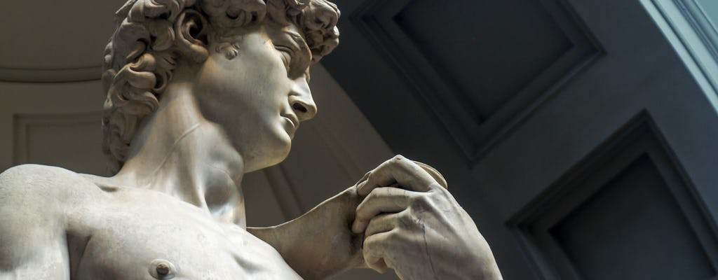 Tour di Firenze con accesso salta fila agli Uffizi e David