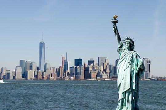 Tour all-inclusive dei segreti della Statua della Libertà