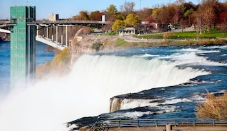 Niagara Falls Day Trip From New York With Boat Tour Musement
