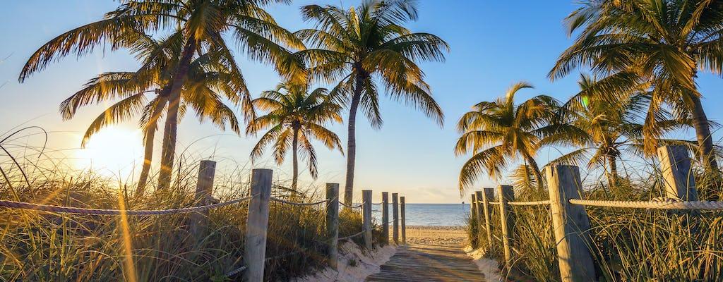 Excursión a Key West