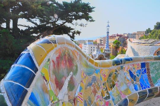 Gaudí in Barcelona free walking tour