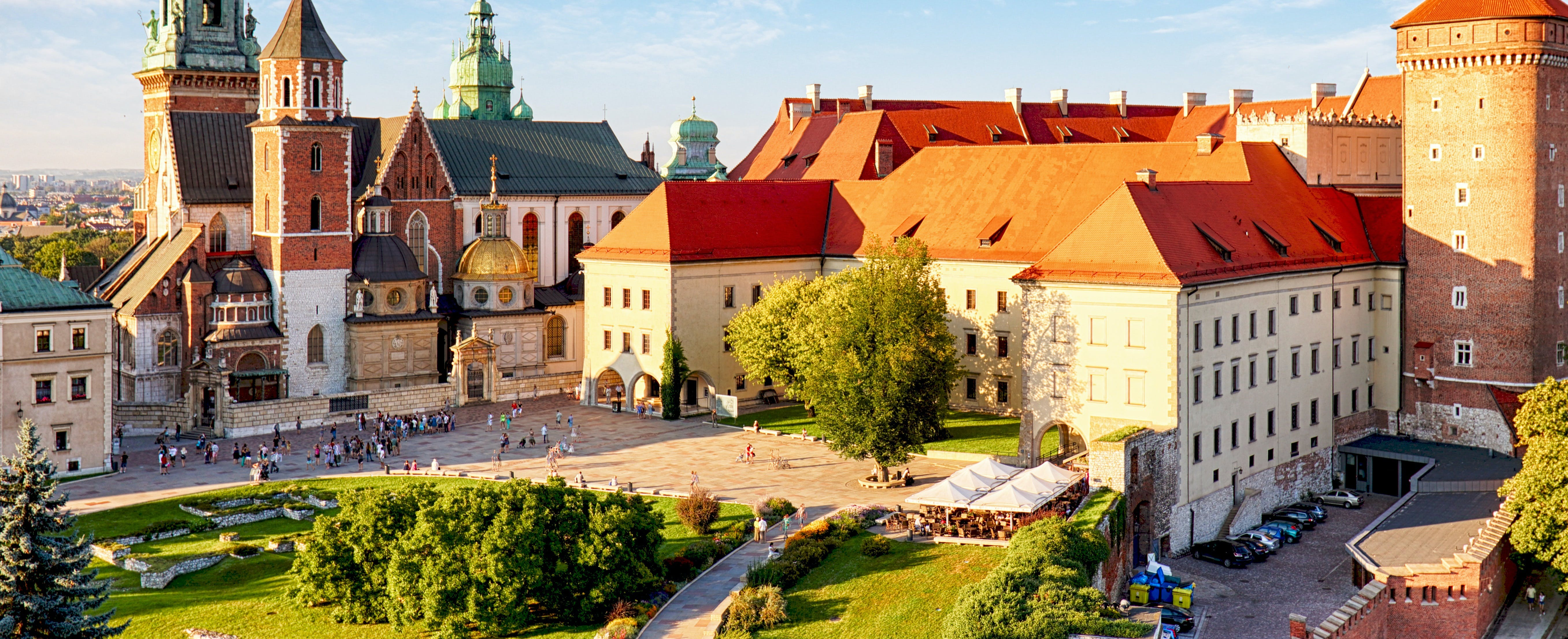 Wawel Castle Tickets and Tours in Krakow | musement