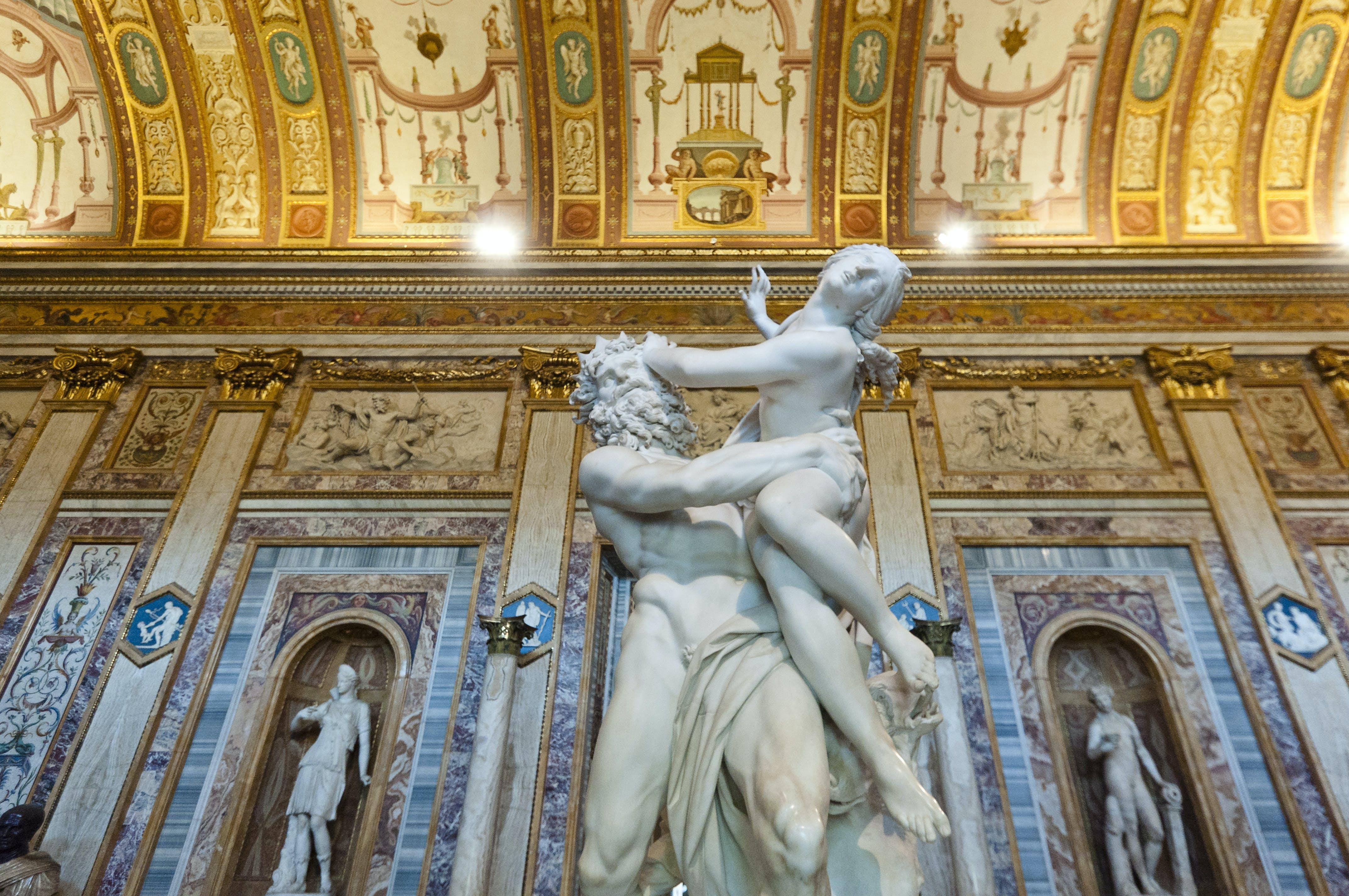 Borghese Gallery Skip-the-Line Tickets