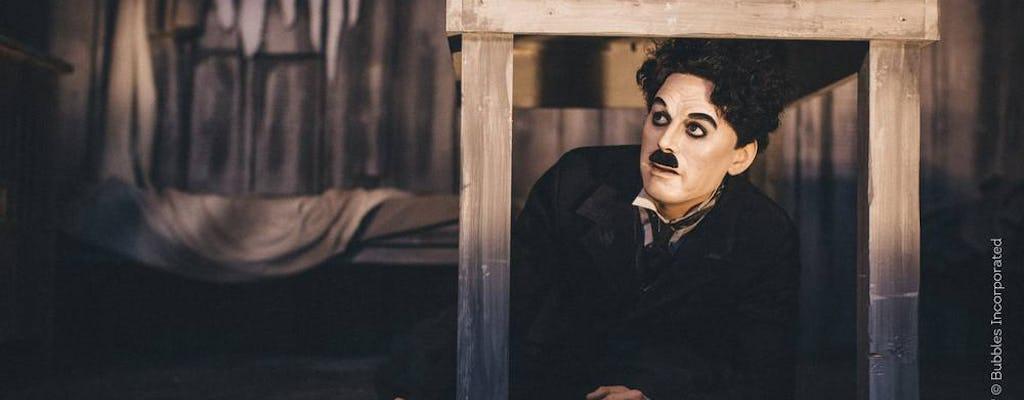 Billet d'entrée pour Chaplin's World