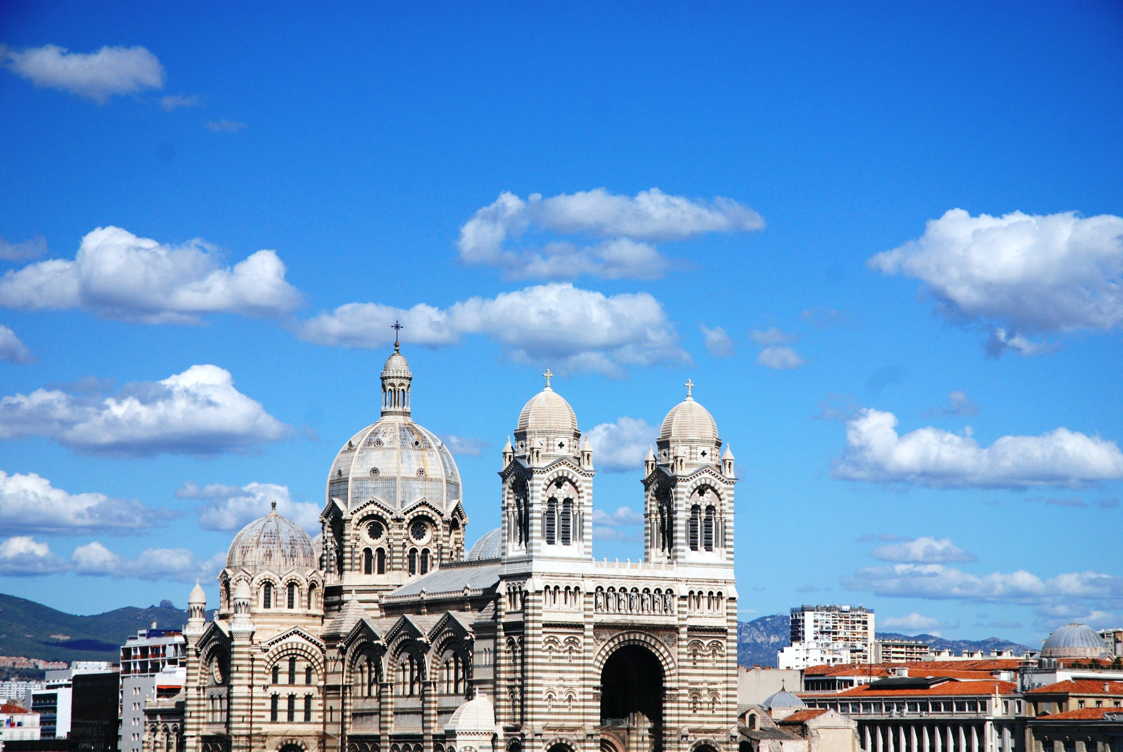 Tickets, museos, atracciones,Entradas a atracciones principales,Excursión a Cassis,Tour por Marsella