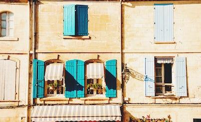 Tickets, museos, atracciones,Entradas a atracciones principales,Tour por Marsella