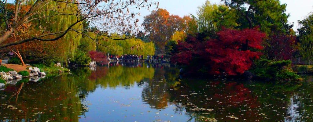 """Ханчжоу """"рай на Земле"""" однодневный тур"""