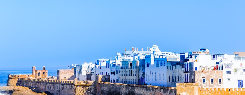Excursion 4 days in Essaouira from Marrakech