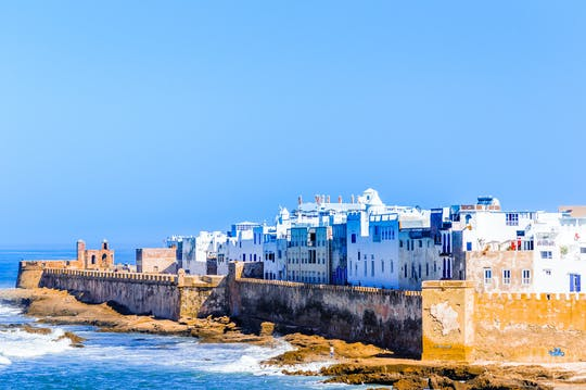 Excursie 4 dagen in Essaouira vanuit Marrakech