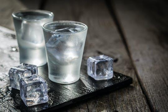 Degustação de vodka premium e tour gastronômico em Wroclaw