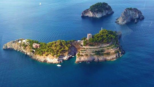 Wycieczka na Wybrzeże Amalfi z degustacją oliwy z oliwek i limoncello