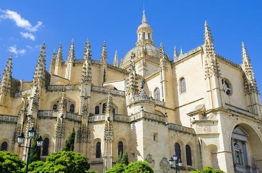 Gita di un'intera giornata a Toledo in autobus da Madrid