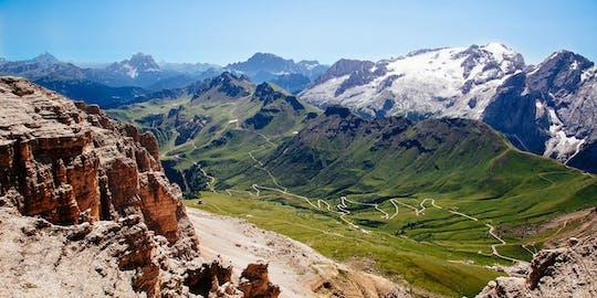 Великий Западной горной дороге индивидуальная экскурсия