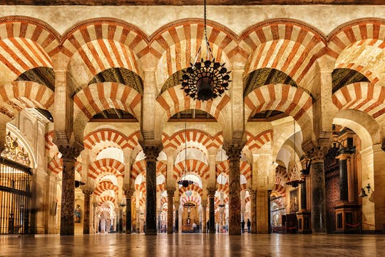 Córdoba Mosque-Cathedral guided tour