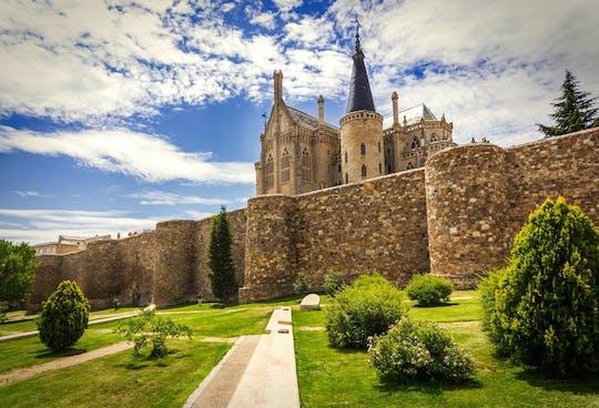 Gaudí Palace Astorga skip-the-line tickets