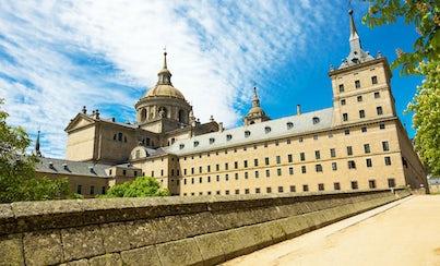 Salir de la ciudad,Excursions,Excursiones de un día,Full-day excursions,Excursión a El Escorial,Excursion to El Escorial,Excursion to Valley of the Fallen