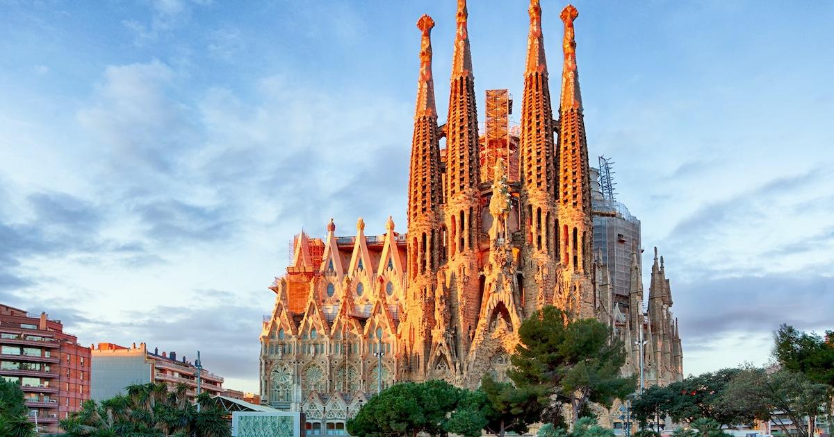 Visita guidata e biglietti per la Sagrada Familia con ingresso ...