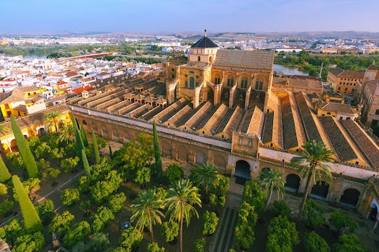 Skip-the-line tickets and guided tour of the Cathedral-Mosque of Córdoba
