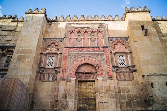 Führung zur Geschichte der Moschee von Córdoba