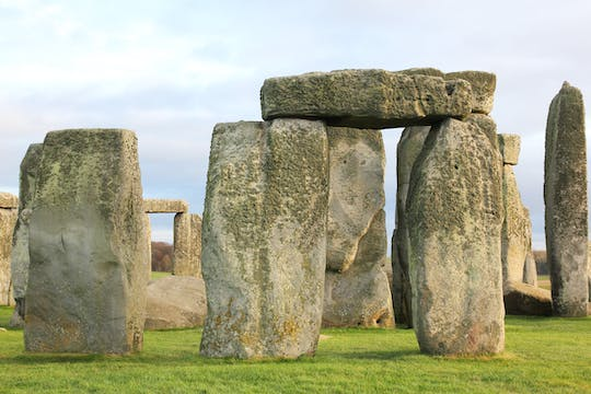 Stonehenge, Windsor and Bath day trip