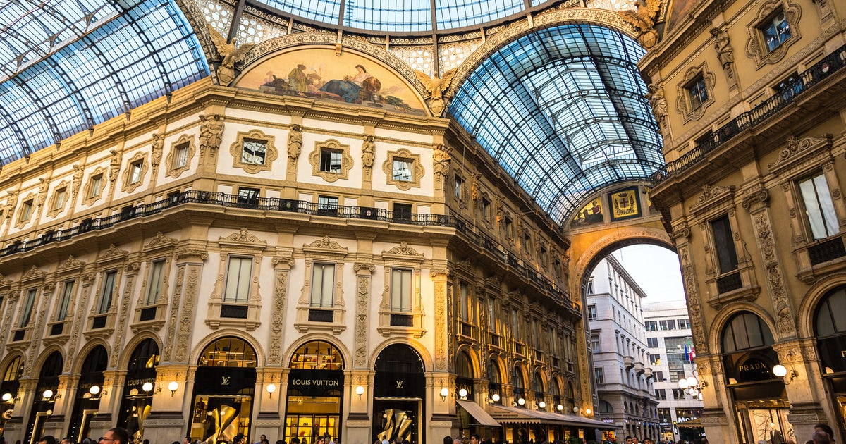 Milan Highline Galleria Tour Musement