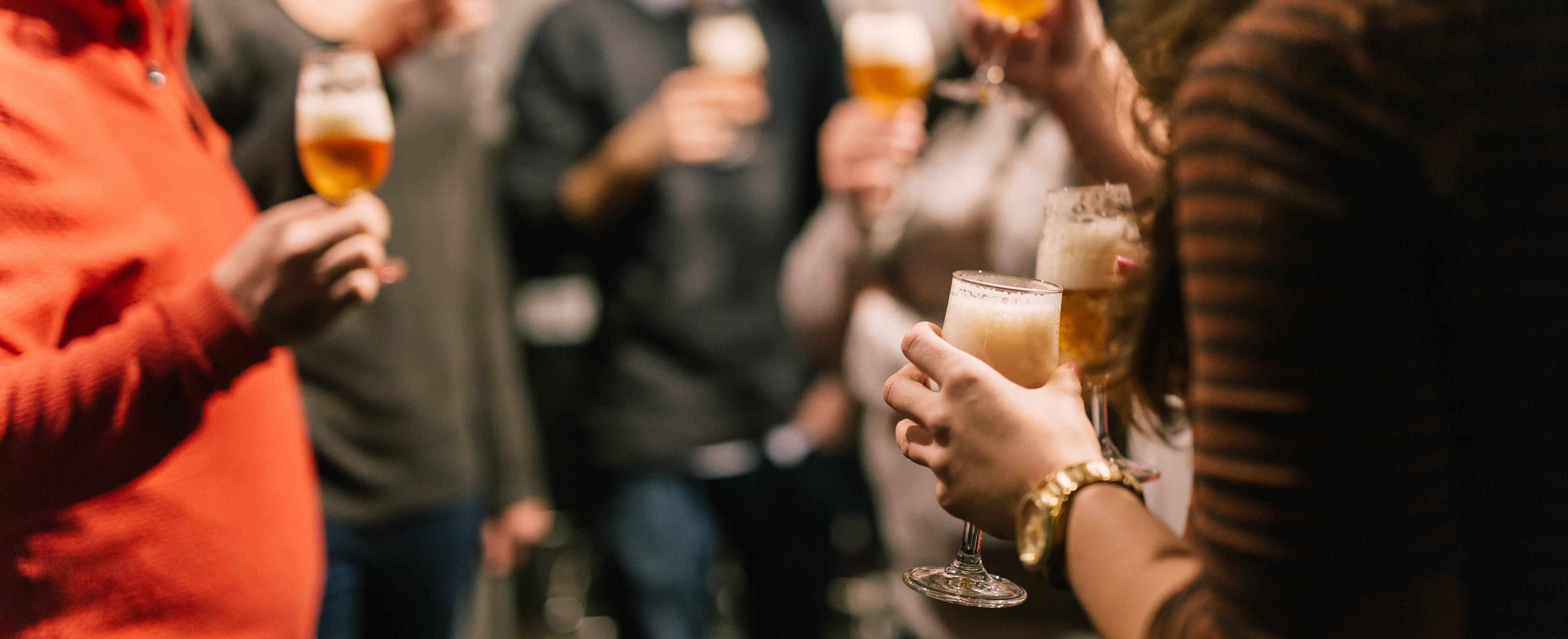 Gastronomía,Gastronomía,Comidas y cenas especiales,Tours enológicos,Tours enológicos,Otros gastronomía,Tour de la cerveza,Con visita a fábrica de cerveza,Cerveza checa,Cata y degustación de cerveza checa