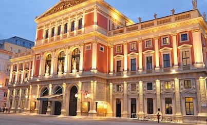 Tickets, museos, atracciones,Teatro, shows y musicales,