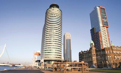 Salir de la ciudad,Excursions,Excursiones de un día,Full-day excursions,Excursión a Rotterdam,Rotterdam, La Haya y Delf,Excursión a Holanda,Excursion to Netherlands' heart